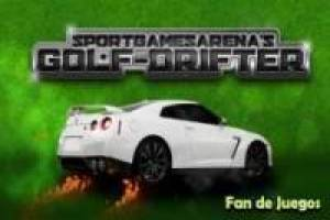 Golf drifting