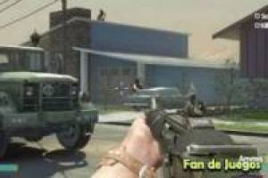 Juego Call of duty nuketown Gratis