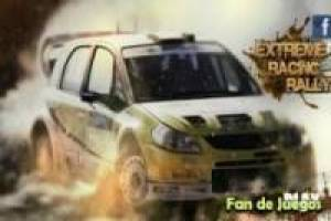 Extrémní rally racing