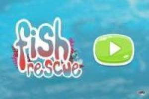 Rescue the fish