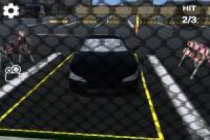 Reality Car Parking