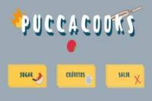 Pucca Cooks