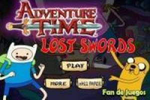 Free Adventure Time: Mars mission Game