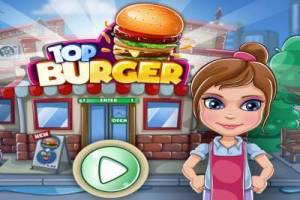 Hamburgueserías: Top Burger