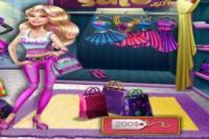 Barbie: Ventas por Internet
