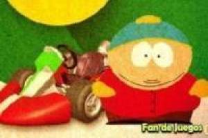 Careers: south park