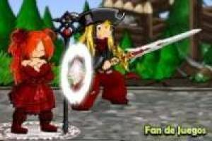 Juego Epic battle fantasy 2 Gratis