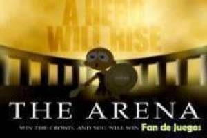 The Arena Ver. 2