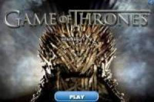 Game of Thrones: Mémoire