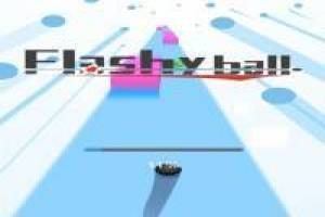 Flashy Ball Online