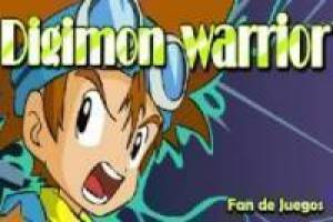 Digimon Warrior
