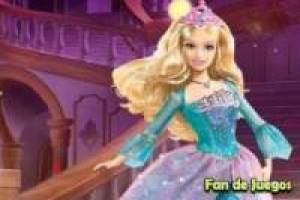Barbie: hidden objects