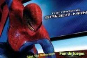 Free Spiderman: differences Game