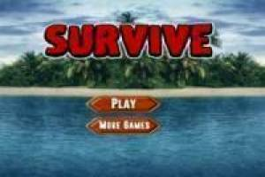 Survive Flucht