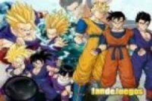 Dragon Ball Z: Hidden Stars