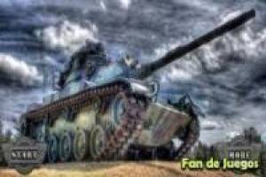 Free Tank warfare 2013 Game