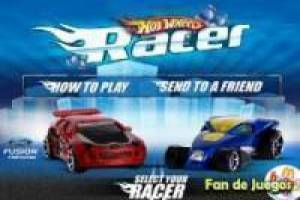 Hot wheels piloto