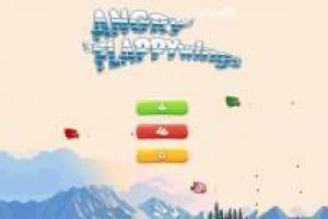 Flappy: Angry Multiplayer Wings
