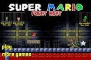 Super Mario: Fight Night