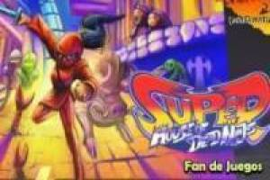 Juego Super house of dead ninjas Gratis