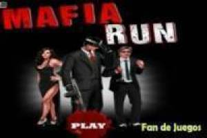 Free Mafia run Game