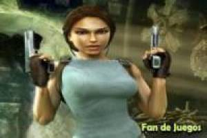 Tomb Raider: Cold Justice