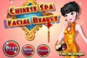 Free Japanese-style makeup Game