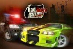 Gta bad boy: San andreas