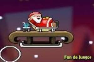 Free Super santa bomber Game