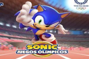 Sonic us Olympic Games