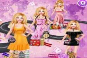 Barbie: Adventure Trip