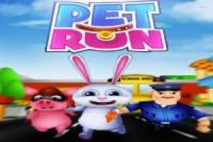 Correr con Pet Run