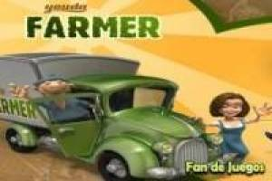 Youda farmer, a farm game
