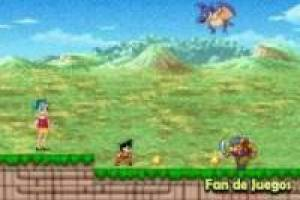Juego Dragon ball high time Gratis