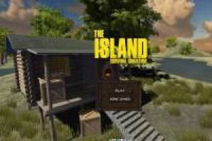 The Island Survival Challenge
