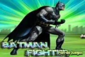 Juego Batman fighter Gratis