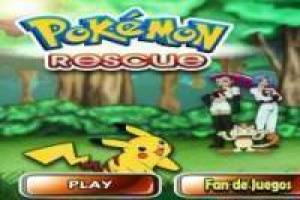 Pokemon rescate
