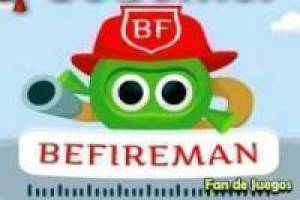 Free Firefighter Game