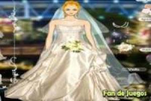 Free Wedding dresses 3 Game