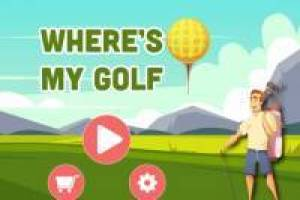 Where is my Golf?