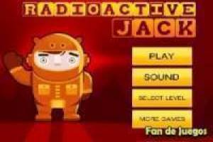 Free Radioactive jack Game