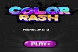 Skill: Color Rash