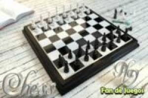 Free Chess 3 Game