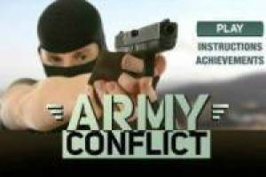 Armee Conflict