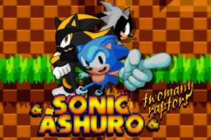 Sonic And Ashuro