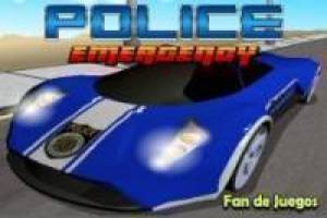 Free Police emergency Game