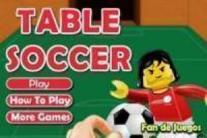 Free Lego soccer Game