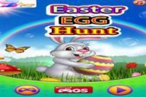 Find all Easter eggs