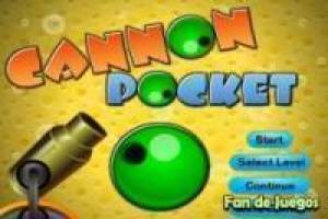 Gioco Cannon Pocket Gratuito