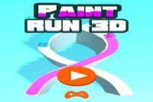 Paint Run 3D Online